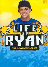Life of Ryan:Complete Series - (Region 1 Import DVD)