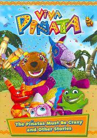 Viva Pinata:Pinatas Must Be Crazy and - (Region 1 Import DVD)