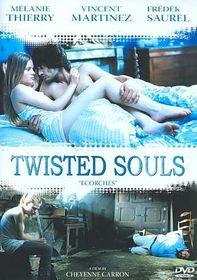 Twisted Souls - (Region 1 Import DVD)