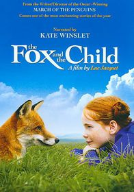 Fox and the Child - (Region 1 Import DVD)
