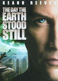 Day the Earth Stood Still - (Region 1 Import DVD)