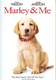 Marley and Me - (Region 1 Import DVD)