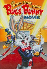 Looney Looney Looney Bugs Bunny Movie - (Region 1 Import DVD)