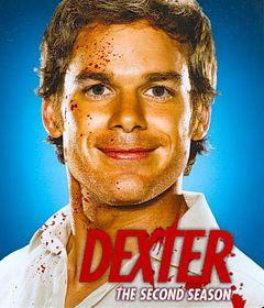 Dexter:Complete Second Season - (Region A Import Blu-ray Disc)
