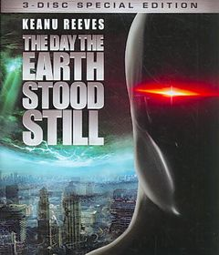 Day the Earth Stood Still (SE) - (Region A Import Blu-ray Disc)