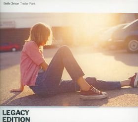 Orton Beth - Trailer Park (Ltd Ed) (CD)