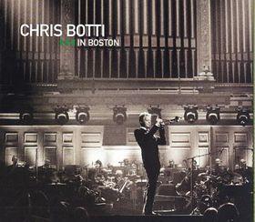 Chris Botti in Boston - (Import CD)