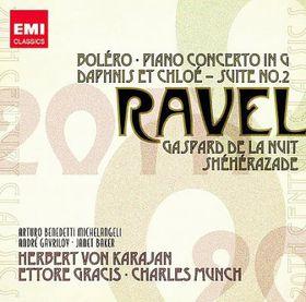20th Century Classics: Ravel - Various Artists (CD)
