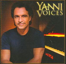 Yanni Voices - (Import CD)