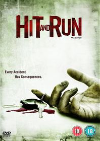 Hit and Run - (Import DVD)