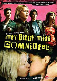 Itty Bitty Titty Committee - (Import DVD)
