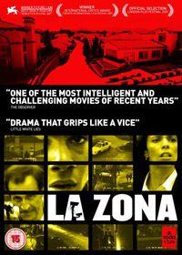 La Zona - (Import DVD)