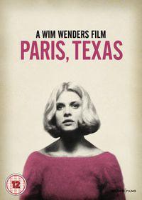 Paris, Texas - (Import DVD)