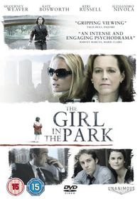The Girl in the Park - (Import DVD)