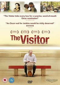 The Visitor - (Import DVD)