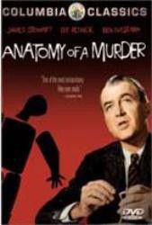 Anatomy of A Murder - (Import DVD)