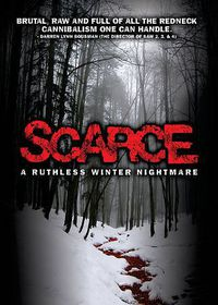 Scarce - (Region 1 Import DVD)