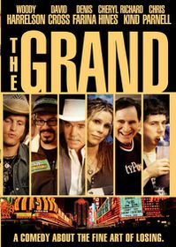 Grand - (Region 1 Import DVD)