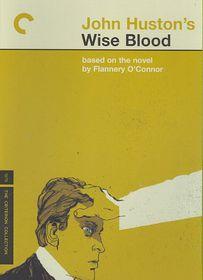Wise Blood - (Region 1 Import DVD)