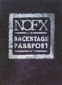 Backstage Passport - (Region 1 Import DVD)