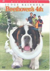 Beethoven's 4th - (Region 1 Import DVD)