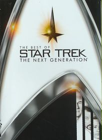 Best of Star Trek:Next Generation - (Region 1 Import DVD)