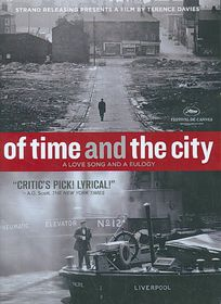 Of Time and the City - (Region 1 Import DVD)