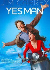 Yes Man - (Region 1 Import DVD)