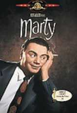 Marty (1955)  - (DVD)