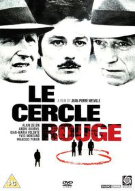 Le Cercle Rouge - (Import DVD)