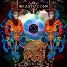 Mastodon - Crack The Skye (CD)