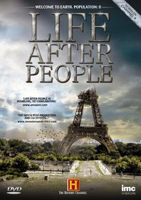Life After People - (Import DVD)