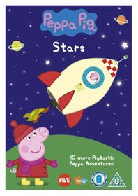 Peppa Pig: Stars - (Import DVD)