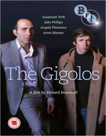 The Gigolos - (Import DVD)