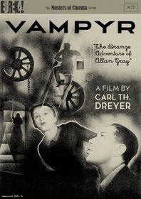 Vampyr - (Import DVD)