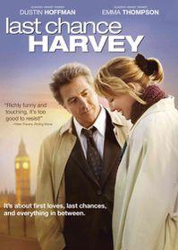 Last Chance Harvey - (Region 1 Import DVD)
