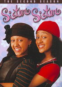Sister Sister:Second Season - (Region 1 Import DVD)