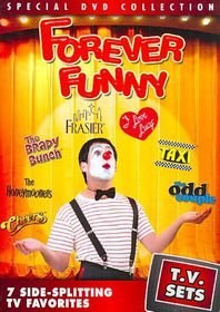 TV Sets:Forever Funny - (Region 1 Import DVD)