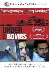 Under the Bombs - (Region 1 Import DVD)