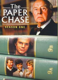Paper Chase:Season One - (Region 1 Import DVD)
