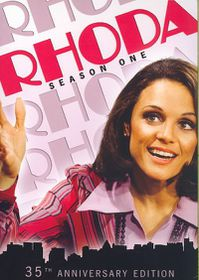 Rhoda:Season One - (Region 1 Import DVD)