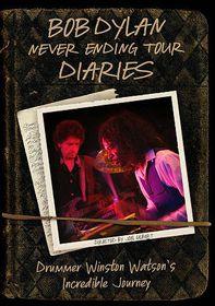 Bob Dylan - Never Ending Tour Diaries: Drummer Win - (Australian Import DVD)