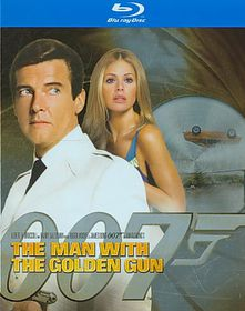 Man with the Golden Gun (Ultimate Edi - (Region A Import Blu-ray Disc)
