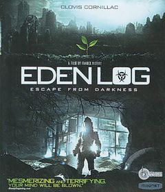 Eden Log - (Region A Import Blu-ray Disc)
