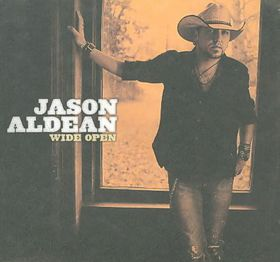 Wide Open - (Import CD)