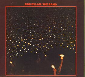 Dylan Bob - Before The Flood (CD)