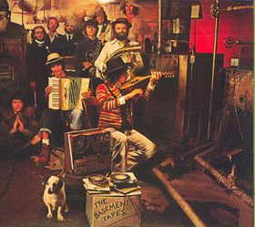 Dylan Bob - Basement Tapes (CD)