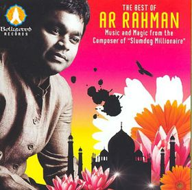 Rahman A.r. - The Best Of: Music & Magic From The Comp (CD)