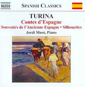 Turina: Piano Music Vol 5 - Piano Music - Vol.5 (CD)