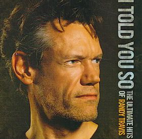 I Told You So:Ultimate Hits of Randy - (Import CD)